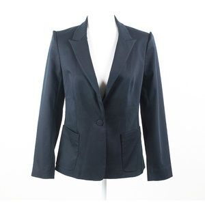 NWT Express Structured Single Breasted Blazer